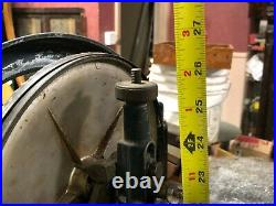 MACHINIST TOOL LATHE MILL Bench Table Top Band Saw Small Size BsmT