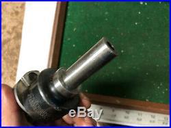 MACHINIST TOOL LATHE MILL Criterion DBL-202 Adjustable Boring Head 3/4 SH DrCC