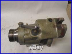 MACHINIST TOOL LATHE MILL Machinist Phase II 5C Collet Indexing Fixture