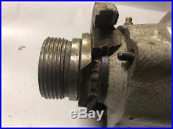 MACHINIST TOOL LATHE MILL Machinist Phase II 5 C Collet Index Indexer Fixture d