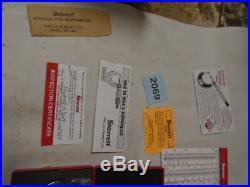 MACHINIST TOOL LATHE MILL Machinist Starrett # 436 1 RL 2 Micrometer Gage