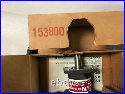 MACHINIST TOOL LATHE MILL Machinist UNUSED Crown Gear Drive in Box 156806 CH
