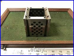 MACHINIST TOOL LATHE MILL NICE Ground Precision Set Up Block Fixture TpKny INvSt