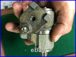 MACHINIST TOOL LATHE MILL South Bend Micrometer Carriagle Stop MCS 103 NK ShB