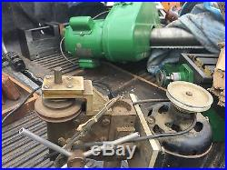 MACHINIST TOOL LATHE Machinist Table Top Drill