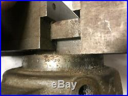 MACHINIST TOOL MILL LATHE MILL Machinist 4 South Bend Shaper Drill Vise DrWy