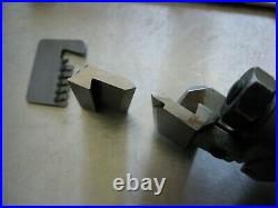 Machinist Lathe RB STIR Tangential Thread Cutting Threading Tool