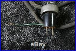Machinist Lathe Tool Dumore Tool Post Grinder #11-011 (C42)