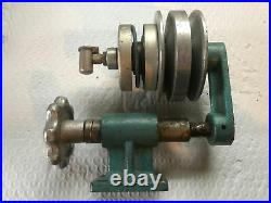Machinist Tools Lathe Tools Cleveland Speed Selector Model 4100