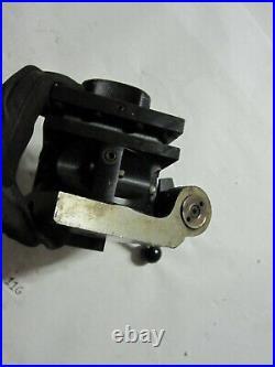 Machinist Tools Lathe Tools Hardinge Lathe Turret L6B Lathe 4 Postions