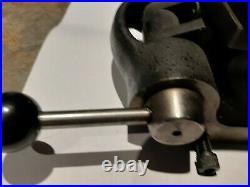 Machinist Tools, Lathe Tools, Hardinge Lathe Turret, L6b Lathe, 4 Postions