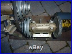 Machinist Tools South Bend Lathe Atlas Lathe Bc Ames Lathe Pulley Drive System