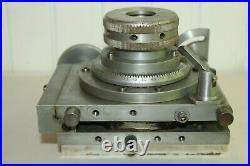 Machinist lathe mill machinist indexer custom made