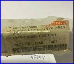 Mazak CNC Lathe Tool Machinist Setting Arm 1347912880 L 263mm W 180.5mm