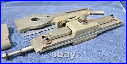 NICE South Bend 9 Lathe TAPER ATTACHMENT Metalworking Machinist Tool