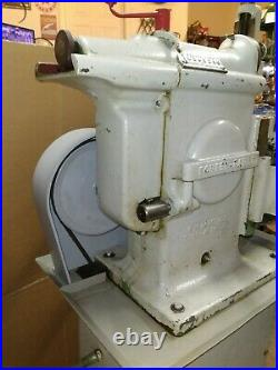 PORTER CABLE Metal Shaper Variable speed! Rare! Machinist tools lathe mill