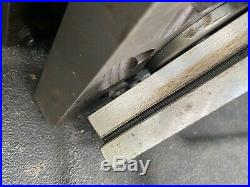 QUICK INDEX 4 WAY Turret Indexing Metal Lathe Tool Post Machinist Find