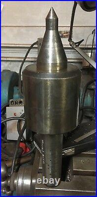 ROYAL USA HD TRI BEARING MT 5 Morse Taper CNC LIVE CENTER Machinist Tool Lathe