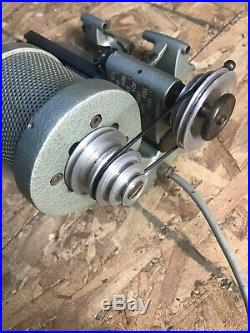 Really Nice Boley F1 Watchmakers Lathe Watch Repair Machinist
