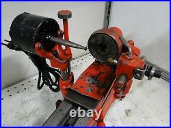 TRUCUT ARMATURE LATHE UNDERCUTTER MODEL SP-B-15 Frank N Wood Co Machinist Tool
