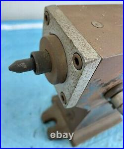 Tailstock Lathe Tool Machinist Milling
