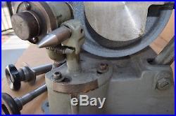 Vintage Black Diamond Precision Sharpener Grinder. MACHINIST TOOLS LATHE MILL