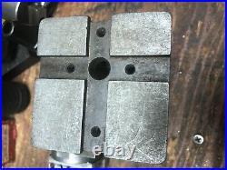 Vintage Machinist Tool, Lathe Tool Grinder. Delta Univise