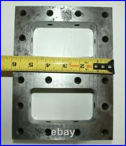 Vintage Machinist Tools Blocks Lathe Milling Setup Blocks Risers