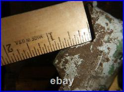 Vintage Metal Lathe Steady Rest Machinist Tooling Fixture