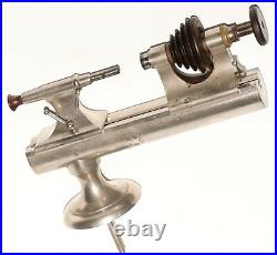 Vintage watchmaker machinist lathe jeweler's mill by American Watch Tool Co. 8mm