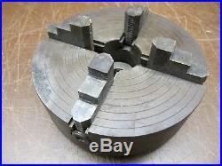Whiton Lathe Chuck Milling Tool Atlas Southbend Whiton Barnes Machinist Lathe