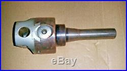 Yuasa 515-203 boring head R8 Bridgport Lathe machinist milling tool 1div Japan